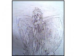 L'ange déchus